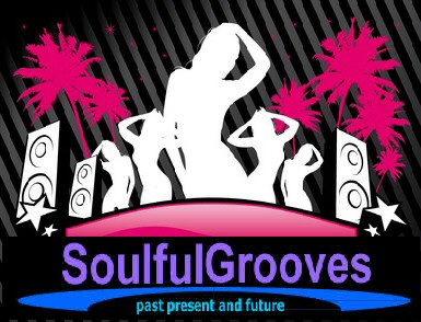 SoulfulGrooves with Paul Phillips